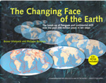 Cover 'The Changing Face of the Earth'