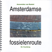 Cover Amsterdamse fossielenroute