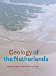 Cover 'Geology of the Netherlands'