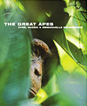 Cover 'The Great Apes'